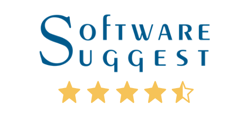 Software Suggest Restaurant POS Software Rating 4.5